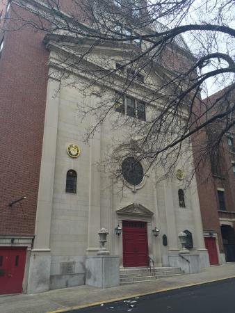 基督圣体堂