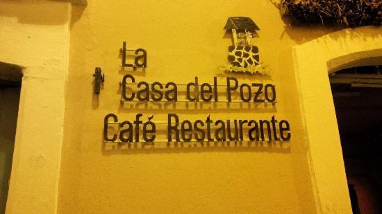La Casa Del Pozo En Quito