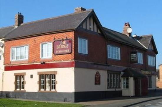 The Bridge, Cramlington - Restaurant Reviews, Photos & Phone