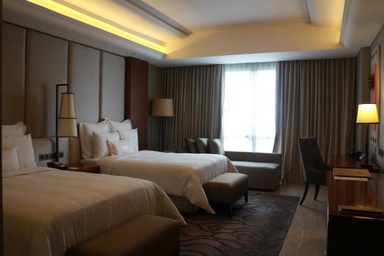hotel tentrem deluxe room 508 picture of hotel tentrem yogyakarta rh tripadvisor com au