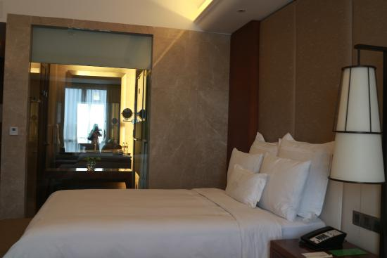 hotel tentrem deluxe room 508 picture of hotel tentrem yogyakarta rh tripadvisor com