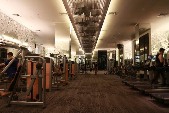 hotel tentrem gym picture of hotel tentrem yogyakarta yogyakarta rh tripadvisor com au