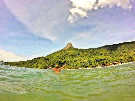 Saco do Mamangua Beach