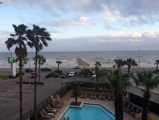 Holiday Inn Resort Galveston West Beach