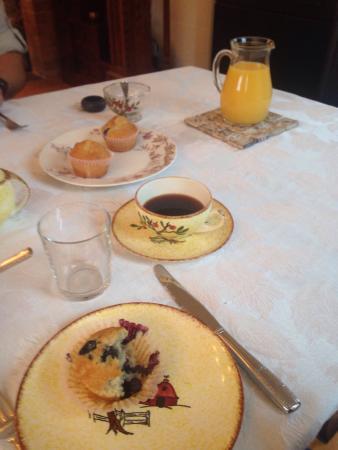 Shenandoah Manor Bed and Breakfast : photo0.jpg