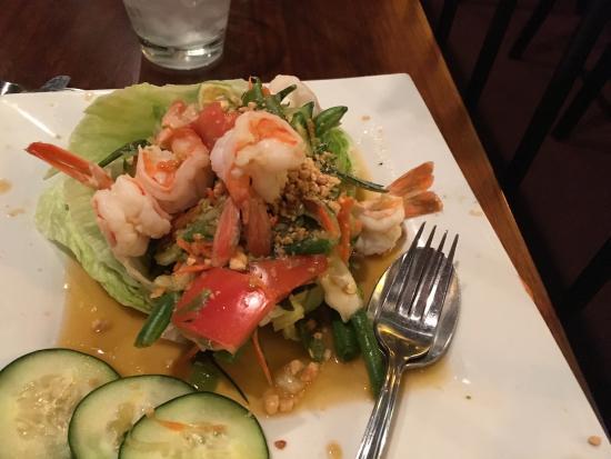 Thai Restaurant In Hanford