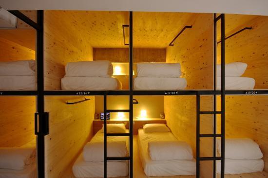 Mini West Hotel