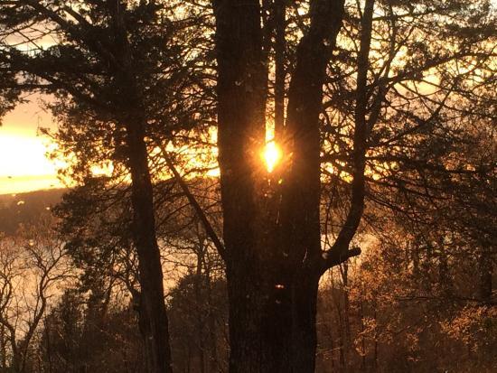 Tenkiller State Park Cabins: photo0.jpg