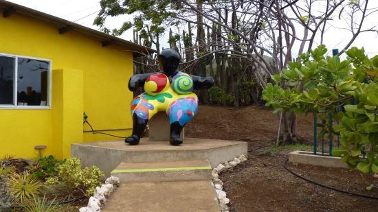 Santa Catharina, Curaçao: photo0.jpg