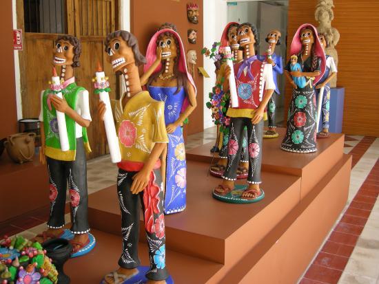 Centro Cultural y Artesanal Izamal