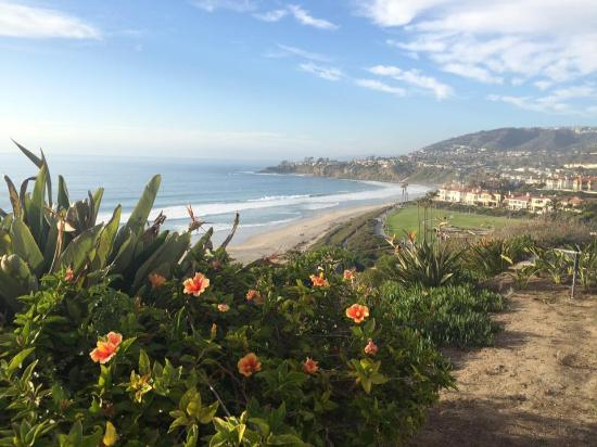 Dana Point, Kalifornia: Coastal View from the Ritz Carlton Laguna Niguel