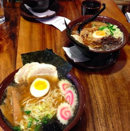 Photo of Japanese Restaurant Fukuryu Ramen at 1600 W Lane Ave, Upper Arlington, OH 43221, United States