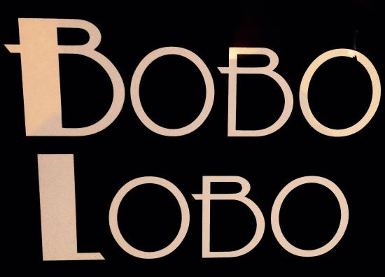 Bobo Lobo York Food Menu
