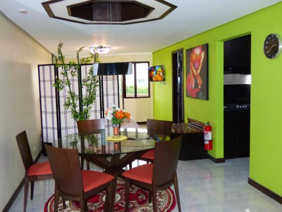 Manila Bay Serviced Apartments Studio Apartment