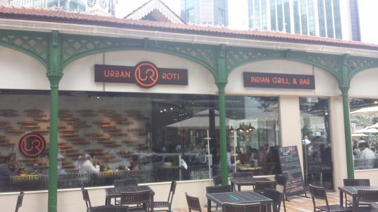 Urban Roti