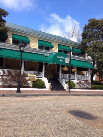 Smithfield Inn Restaurant