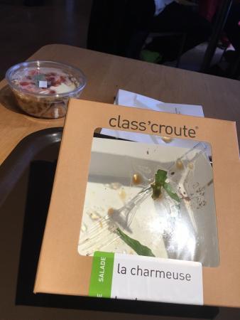 Restaurant class 39 croute dans roissy en france avec cuisine fast food - Bureau de change paris 13 ...