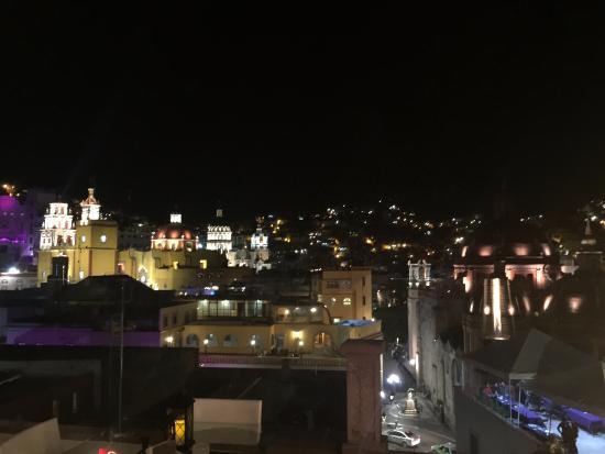 Luna Danae : View!