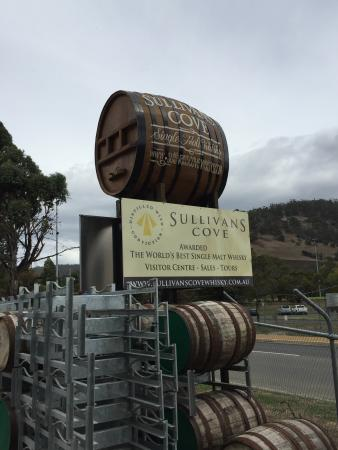 ‪Sullivans Cove Distillery‬