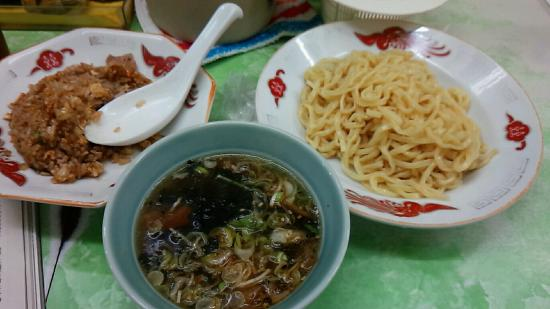 Chinese Noodle Daisen
