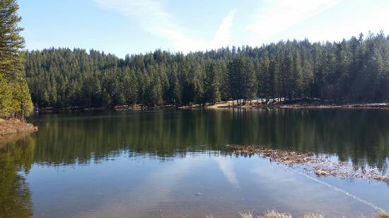 Arnold Meadowmont Lodge: 20160223_102356_large.jpg