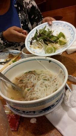 1 Pho Noodle & Grill