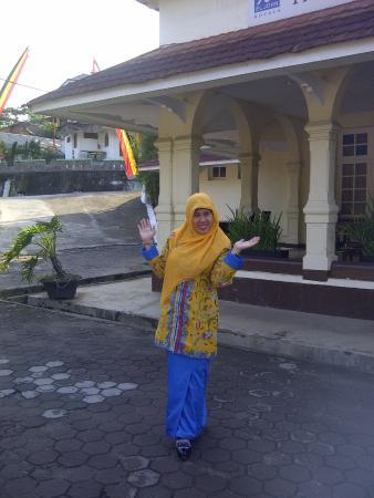 Hotel Bukik Gadang