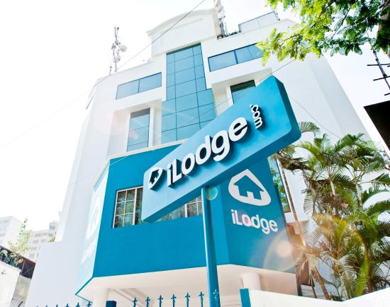 iLodge @ Malleshwaram