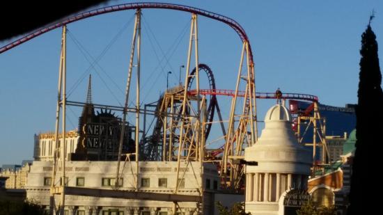 fun stuff roller coaster was better than some at theme parks rh tripadvisor com