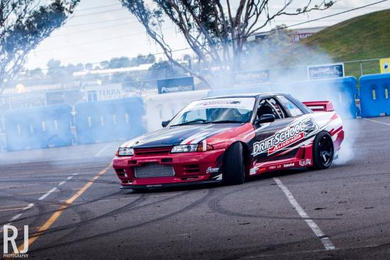 Drift School Australia
