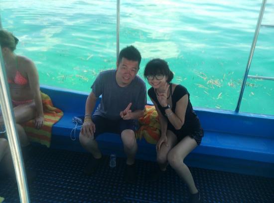 Seawalker Tours: IMG_20160316_112808_large.jpg