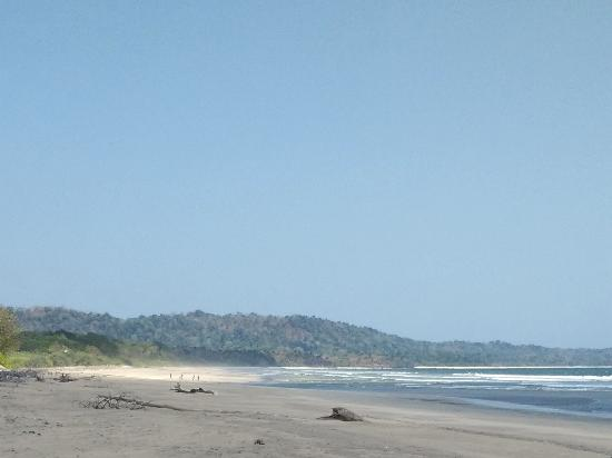 Trianggulasi Beach