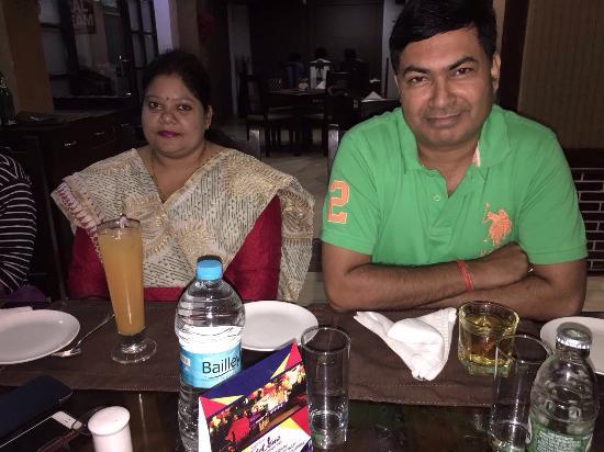 Kapil Dev's Elevens - Picture of Kapil Dev's Elevens, Patna