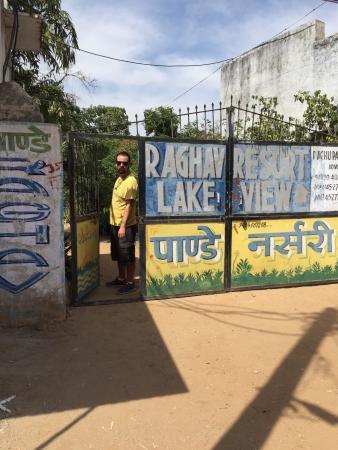 Raghav Resort: photo0.jpg