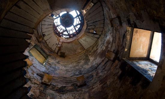 Abandoned Tower Picture Of Victoria Beach Laguna Beach