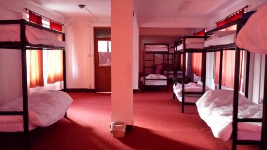 Hostel Himalayan Double Decker
