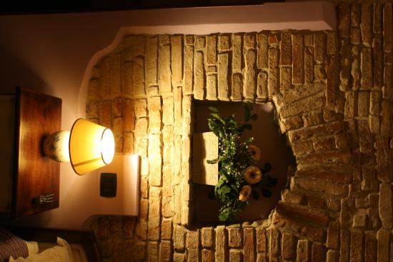 Arcobaleno Rooms: Dettaglio camera