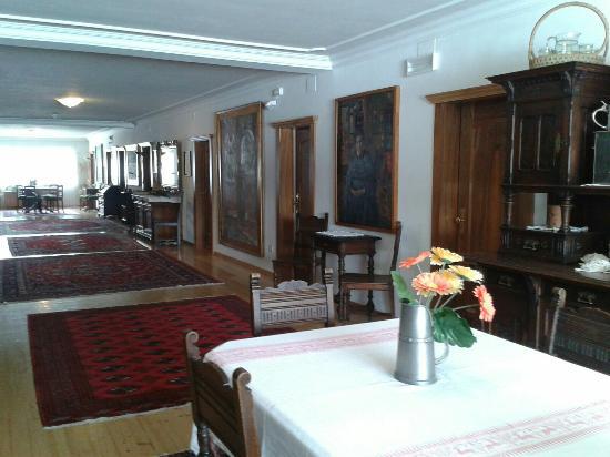 Interni albergo foto di hotel bagni di salomone rasun anterselva tripadvisor - Hotel bagni di salomone ...