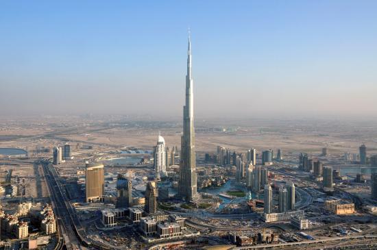 Gray Line Dubai
