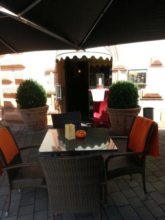 PM Lounge Weilburg