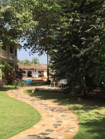 Hacienda De Goa Resort: photo1.jpg