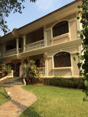 Hacienda De Goa Resort: photo2.jpg