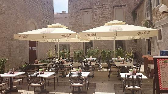 Restaurant Spajza