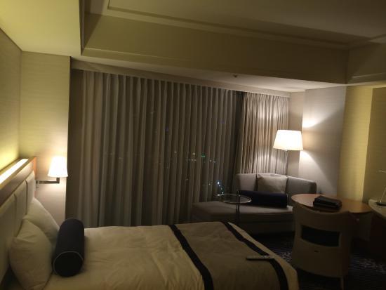 The Yokohama Bay Hotel Tokyu Photo