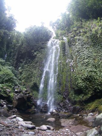 Binangawan Falls