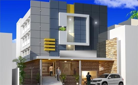 Kani Hotel