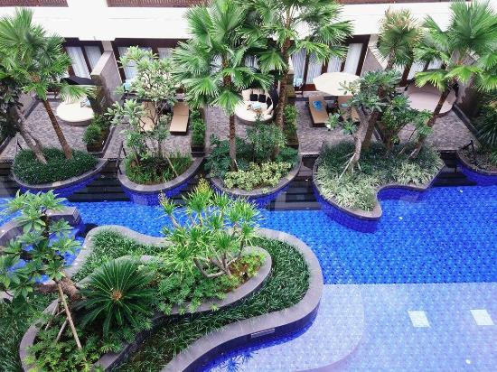 holiday inn resort bali benoa bild von holiday inn resort bali rh tripadvisor de