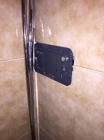 1 recensioni e 12 foto per residence solaria aggiornato - Muffa nella doccia ...