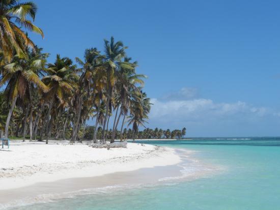 Bayahibe, Dominicaanse Republiek: Isola di Saona