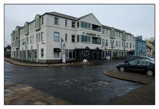 Marine Hotel Ballycastle Tripadvisor